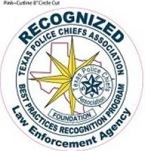 Recognition Program Decals WHITE