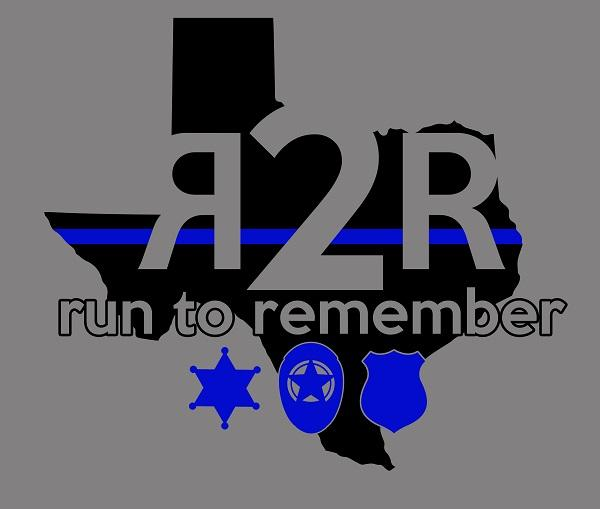 TPCA Run / Walk to Remember logo